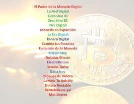 """#37 para Busco """"Nombre"""" para un canal de Criptomonedas (Bitcoin etc ) en YOUTUBE de fernandezrlm"""