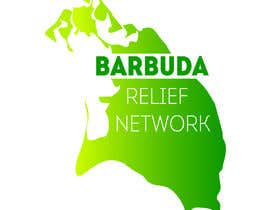 #5 untuk I need a logo designed for my company Barbuda Relief Network which is a non profit humanitarian organization working to rebuild the island of Barbuda after hurricane Irma. oleh lukab9