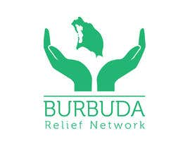 #13 untuk I need a logo designed for my company Barbuda Relief Network which is a non profit humanitarian organization working to rebuild the island of Barbuda after hurricane Irma. oleh electrifygurl