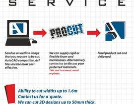 #54 for Advertisement Design for A. Proctor Group Ltd by F5DesignStudio