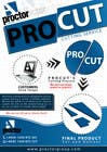 Graphic Design Contest Entry #80 for Advertisement Design for A. Proctor Group Ltd