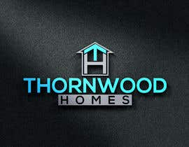 #26 for Design Logo and Brand for our Real Estate Portfolio Management Company Thornwood Homes by tamimlogo6751