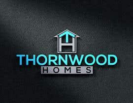 Nro 26 kilpailuun Design Logo and Brand for our Real Estate Portfolio Management Company Thornwood Homes käyttäjältä tamimlogo6751