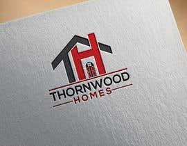 Nro 50 kilpailuun Design Logo and Brand for our Real Estate Portfolio Management Company Thornwood Homes käyttäjältä designerbd81