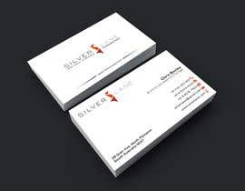 hridoyrazz tarafından Logo / business card for a remodeling company called American Home Solutions - Use American Flag Colors için no 63