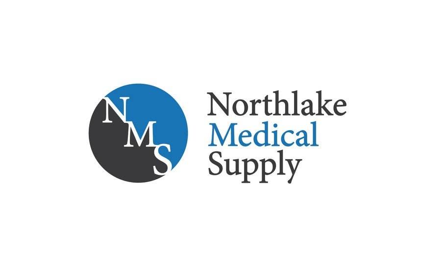 Конкурсная заявка №92 для Logo Design for Northlake Medical Supply