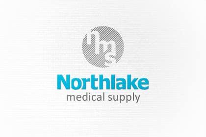 Конкурсная заявка №87 для Logo Design for Northlake Medical Supply