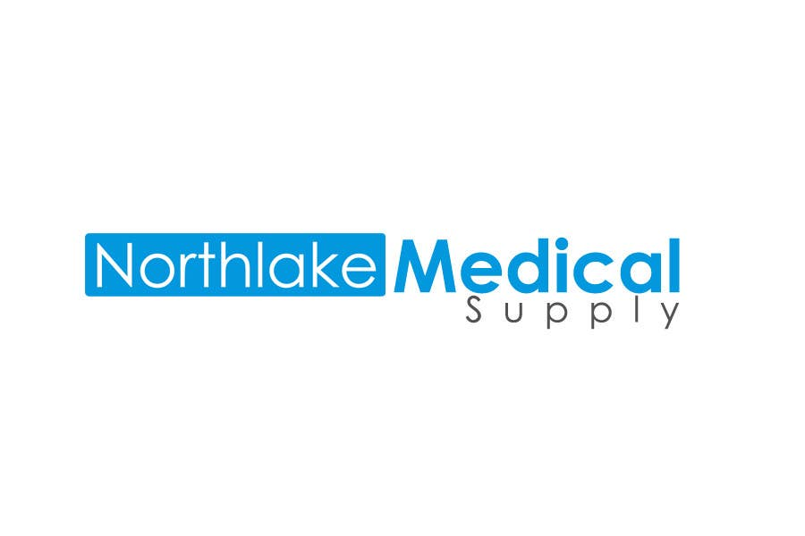 Конкурсная заявка №169 для Logo Design for Northlake Medical Supply