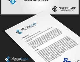 #88 for Logo Design for Northlake Medical Supply af IzzDesigner