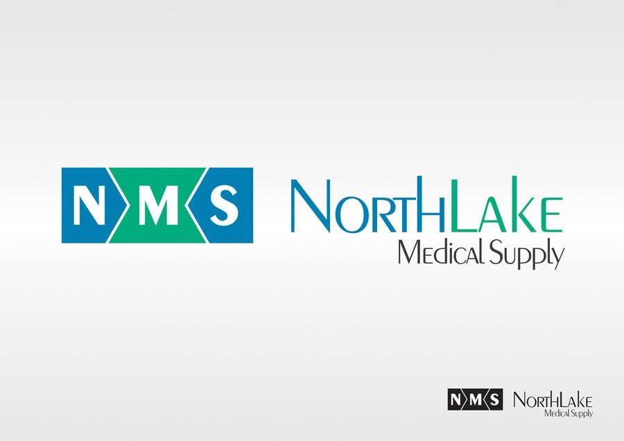 Конкурсная заявка №228 для Logo Design for Northlake Medical Supply