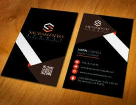 #18 cho Need Custom Business cards Designed for Sports Business bởi safiqul2006