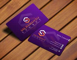 #12 cho Need Custom Business cards Designed for Sports Business bởi CharlieGraphixs