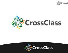 nº 152 pour Logo Design for Cross Class par danumdata