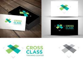 #120 for Logo Design for Cross Class by benpics