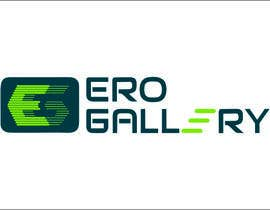 "#26 for Design Logo for ""Ero Gallery"" by edgarmtz2000"