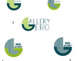 "#9 for Design Logo for ""Ero Gallery"" by eaumart"