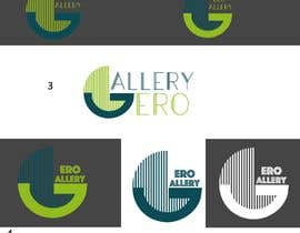 "#10 for Design Logo for ""Ero Gallery"" by eaumart"