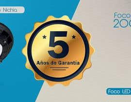 #2 for Banner 5 años de garantía af binceoglu