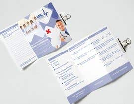 #13 cho Brochure Design for Medical Center. bởi Sumonrm