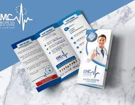 #14 cho Brochure Design for Medical Center. bởi aldeavenezolana1