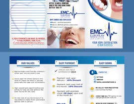 #27 cho Brochure Design for Medical Center. bởi aldeavenezolana1