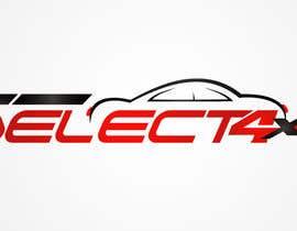 #59 untuk Design a Logo for Select 4x4 oleh webbymastro