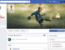 #12 for Design a cover pic for Facebook group af rashikvkhan