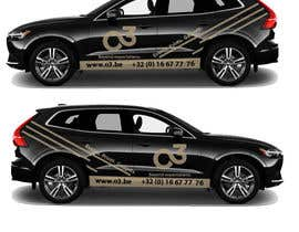 #68 , Car wrap for events, prints en gadgets company 来自 TheFaisal