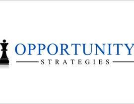 #43 untuk Logo Design for Opportunity Strategies oleh luledesign