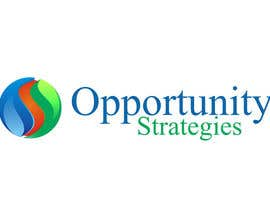 nº 410 pour Logo Design for Opportunity Strategies par ezra66