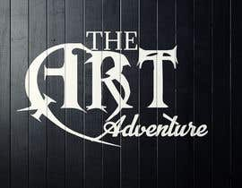 "#16 for I need a logo designing for a client website build. The website in question is called ""the art adventure""  its primarily a website for the sale of canvas paintings and one of customised pottery and painted pieces. by JohnDigiTech"