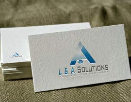 #20 untuk Design a Logo for a business solutions company oleh maryanfreeboy
