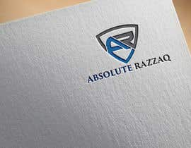 "studiobiz tarafından Create ""Absolute Razzaq"" a logo için no 94"