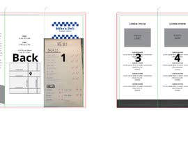 #11 for Design a Tri-Fold/Digital Menu for Deli by MRGRAPH003