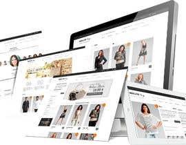 Mansoorhussain16 tarafından LUXURY FASHION BRAND - Build a Website and Online Store için no 3