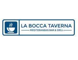 #64 для Design a Logo for a Mediteranean Restaurant от Arafat2983