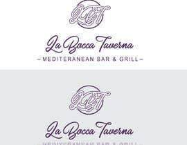 #56 for Design a Logo for a Mediteranean Restaurant by Akash1334