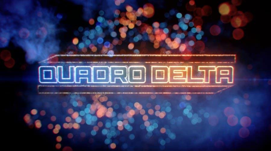 Inscrição nº                                         110                                      do Concurso para                                         Design Logo and INTRO video for Quadro Delta