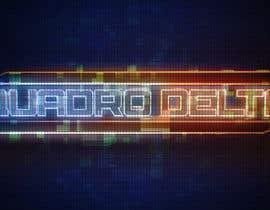 #142 para Design Logo and INTRO video for Quadro Delta por Matin518