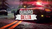 Graphic Design Inscrição do Concurso Nº120 para Design Logo and INTRO video for Quadro Delta