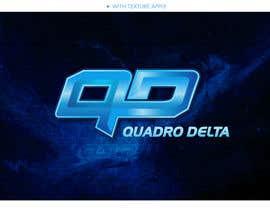 #75 para Design Logo and INTRO video for Quadro Delta por oxen1235
