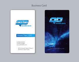 #139 para Design Logo and INTRO video for Quadro Delta por oxen1235