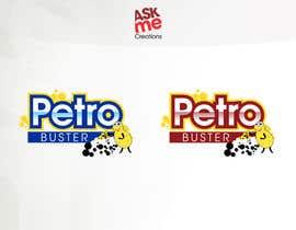 Sachittha88 tarafından Design a Logo for Petro Buster için no 14