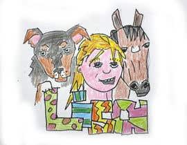 Nro 15 kilpailuun Need a logo for my daughters life käyttäjältä lydiaschelli