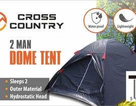 #22 cho Packing Design - Camping Products bởi romanpetsa