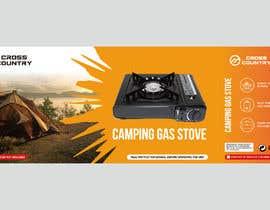 #7 cho Packing Design - Camping Products bởi kalaja07