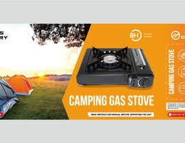 #26 cho Packing Design - Camping Products bởi kalaja07