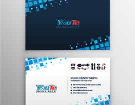 #126 for business card design - YouTe by mdatikurrahman99