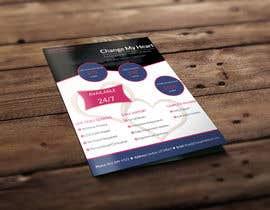 #27 for Design a Flyer by sabbirtherockboy