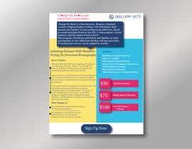 #14 for Design a Flyer by Pran7ik